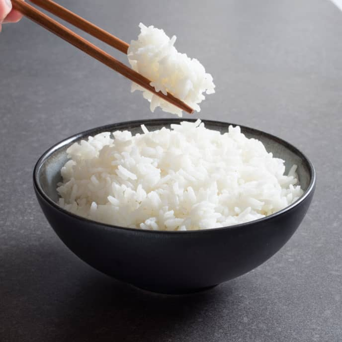 1 chén cơm bao nhiêu calo?