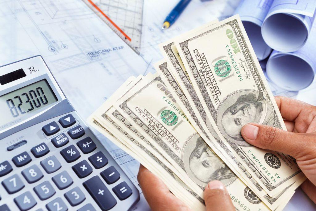 1 đô bằng bao nhiêu tiền Việt, 1 đô bằng bao nhiêu