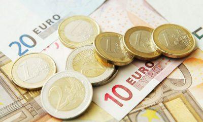 1 Euro bằng bao nhiêu tiền Việt?