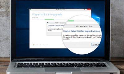 Modern Setup Host là gì? Cách kiểm tra mức độ an toàn của Modern Setup Host