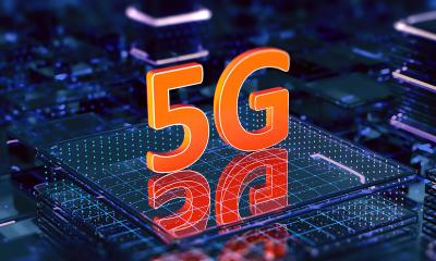 5G – Sự bùng nổ của mạng di động thế hệ mới