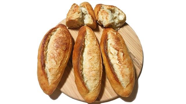 cách làm bánh mì, cách làm bánh mì Việt Nam