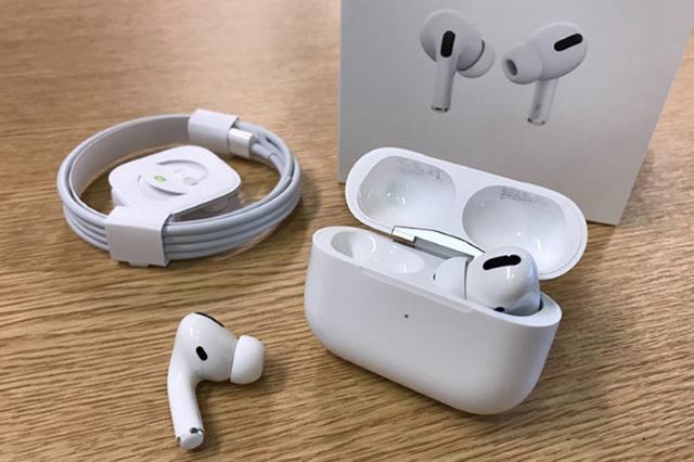 Cách kết nối Airpod với mọi thiết bị