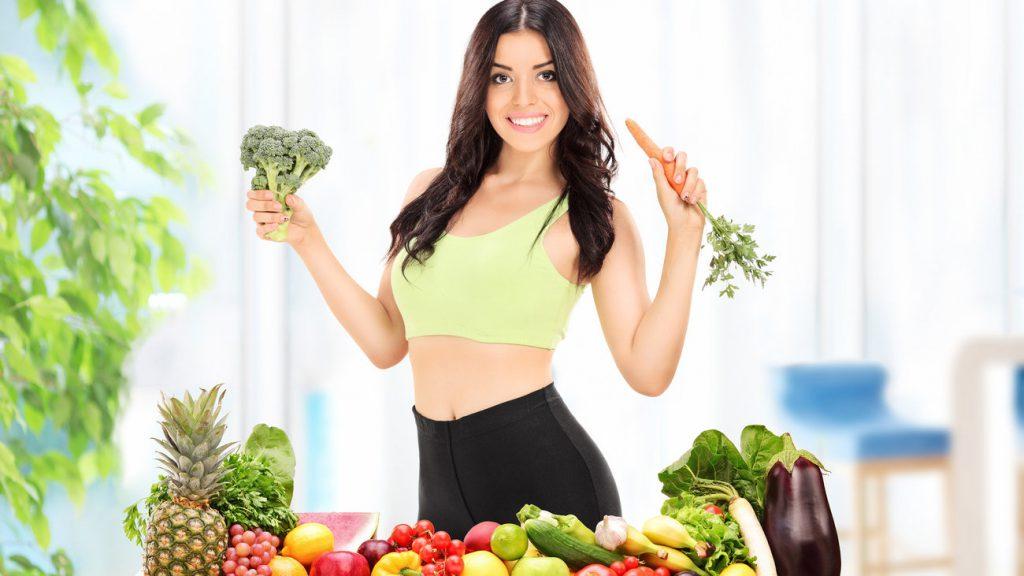 ăn chay có tác dụng gì