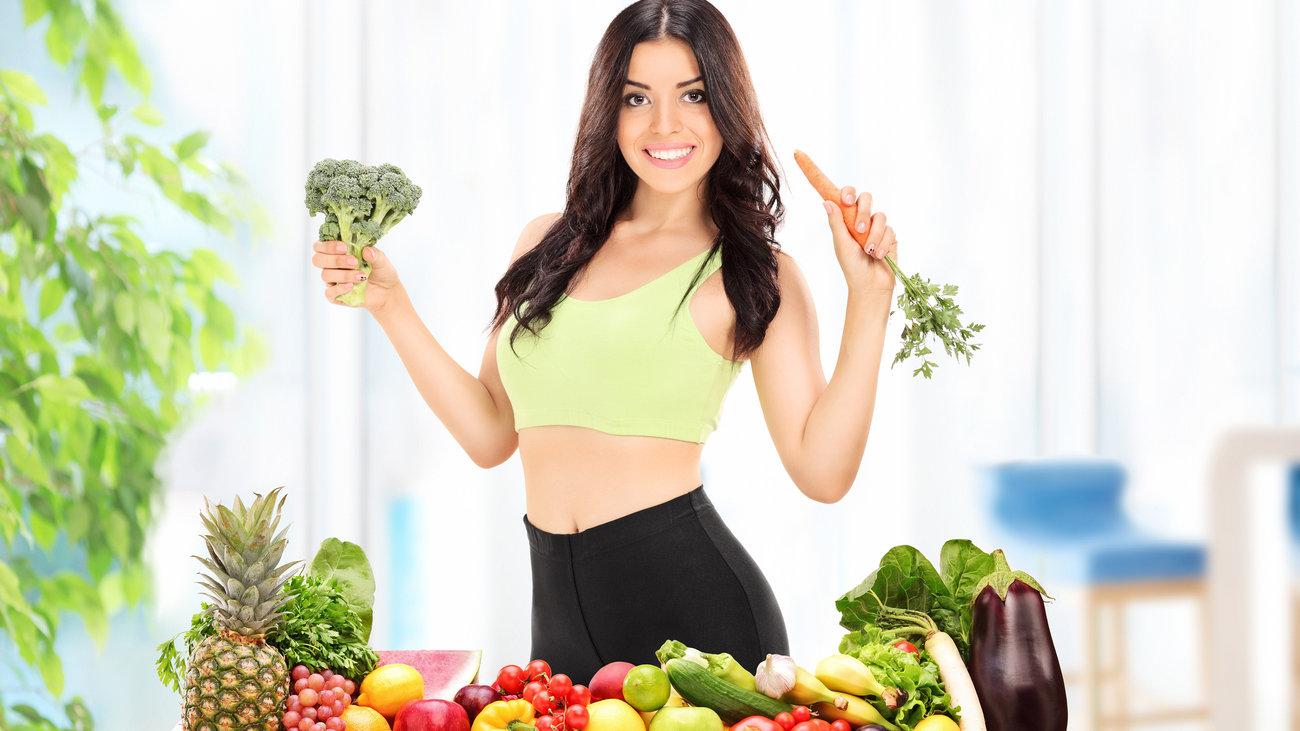 Ăn chay có tác dụng tuyệt vời như thế nào với sức khỏe?
