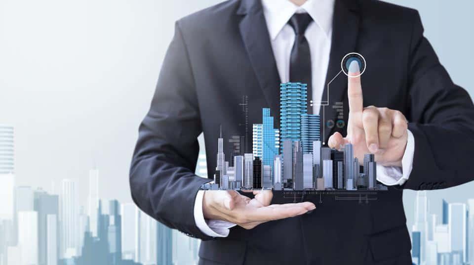 Bất động sản công nghệ: Xu hướng của thời đại mới?