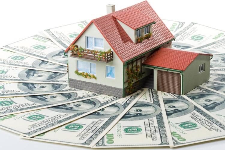 Những lưu ý khi đầu tư bất động sản bằng cách vay vốn