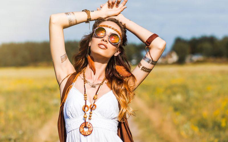 phong cách Bohemian, phong cách Bohemian là gì, thời trang Bohemian