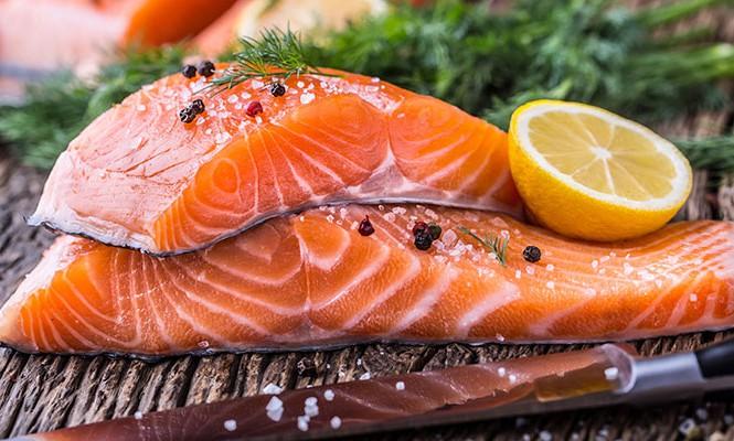 các loại cá biển tốt cho sức khỏe, cá biển,cá biển nào tốt