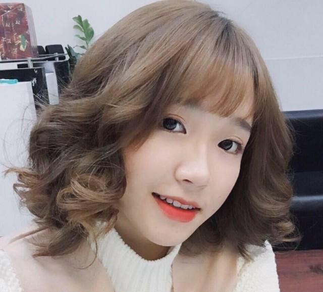 tóc ngắn, các kiểu tóc ngắn, tóc ngắn nữ