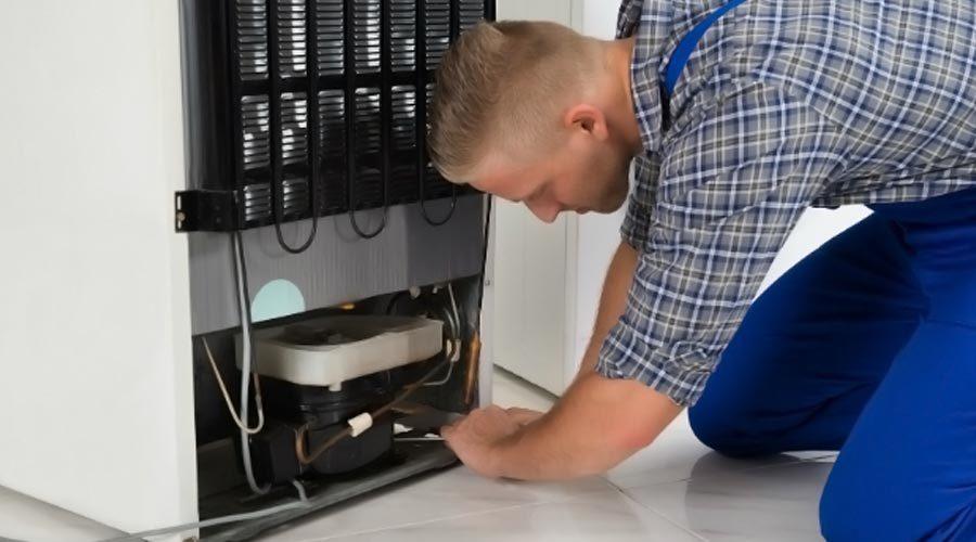 Cách bơm ga tủ lạnh tại nhà đơn giản