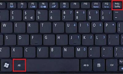 Hướng dẫn chi tiết cách chụp màn hình máy tính đơn giản nhất