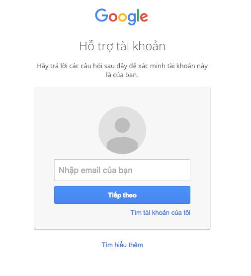 Bỏ túi các cách đổi mật khẩu gmail nhanh chóng