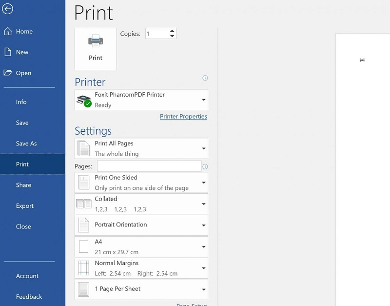Hướng dẫn cách in 2 mặt giấy thủ công và tự động đơn giản