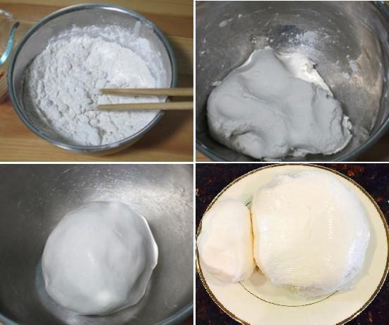 cách làm bánh bột lọc