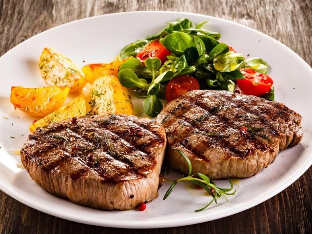 cách làm bò bít tết, hướng dẫn làm bò bít tết, thịt bò bít tết