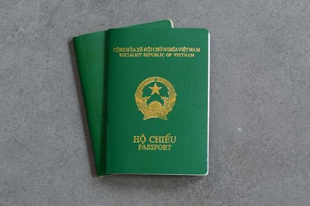 Cách làm passport/hộ chiếu cụ thể đối với từng trường hợp