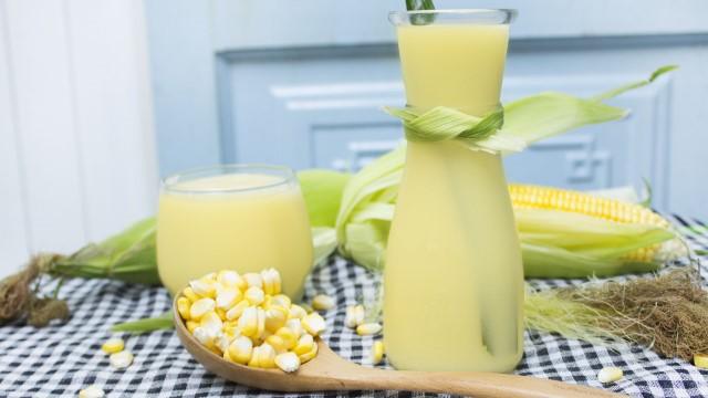Cách làm sữa bắp đơn giản mà ai cũng có thể thực hiện được