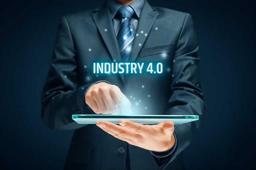 Cách mạng công nghệ 4.0, Cách mạng công nghệp lần thứ 4