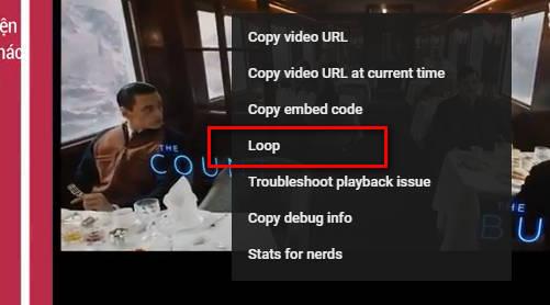 cách replay Youtube, replay Youtube