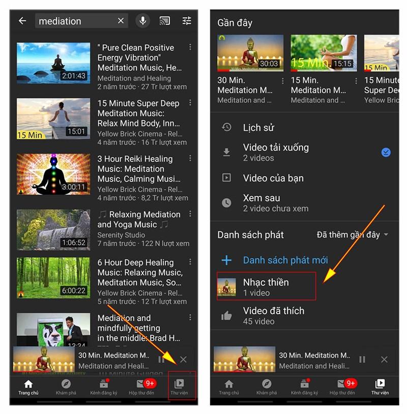 Bạn đã biết cách replay Youtube chưa?