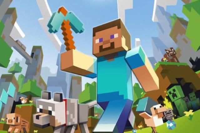 Minecraft, cách tải Minecraft, chơi Minecraft miễn phí
