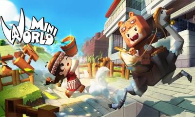 Cách tải Mini World và các chế độ chơi trong game