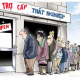 Cách tính bảo hiểm thất nghiệp mới nhất dành cho người lao động