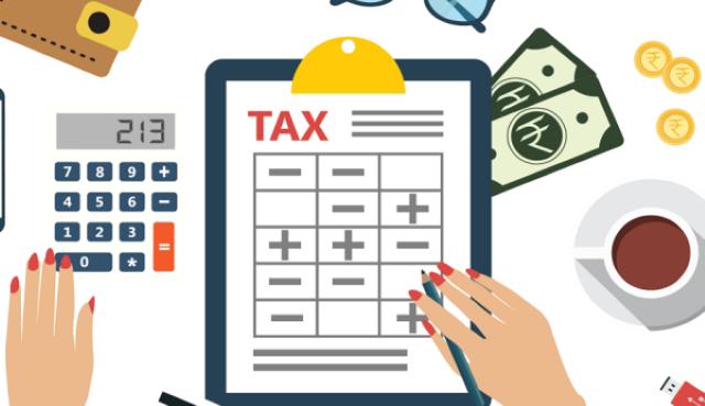 thuế thu nhập cá nhân, cách tính thuế thu nhập cá nhân, tính thuế TNCN