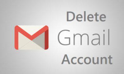 Hướng dẫn cách xóa tài khoản gmail và tài khoản google