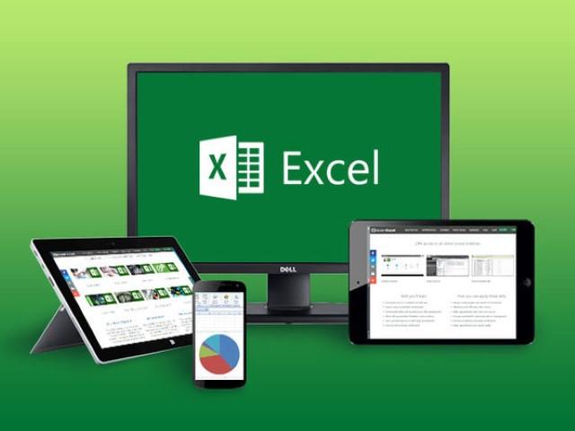 phần mềm excel, tin học văn phòng, cách xuống dòng trong excel