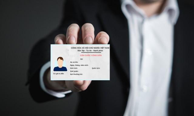 Những điều cần biết về thẻ căn cước công dân có gắn chip