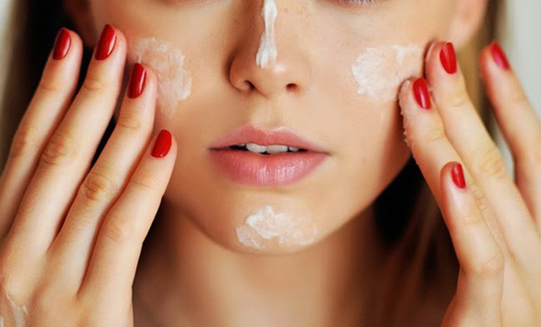 chăm sóc da mặt, cách chăm sóc da mặt, chăm sóc da mặt mùa hanh khô