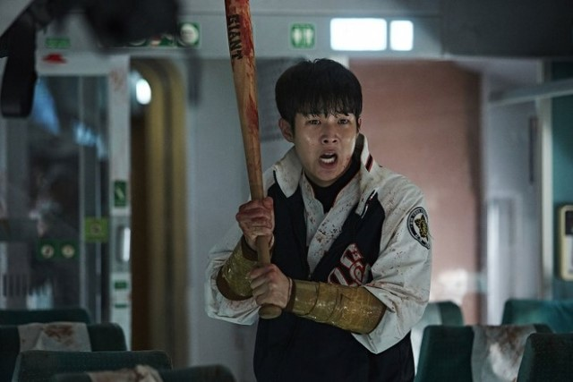 Train to Busan, Chuyến tàu sinh tử, phim Hàn Quốc