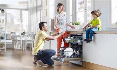 Có nên mua máy rửa bát không? Tham khảo ưu, nhược điểm của máy rửa bát để có câu trả lời