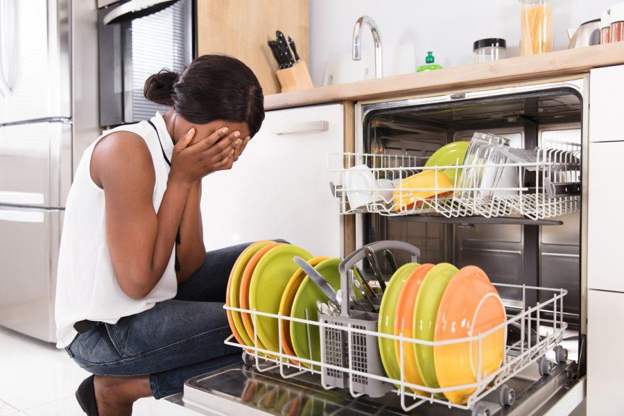 Có nên mua máy rửa bát, máy rửa bát, có nên mua máy rửa bát hay không, ưu nhược điểm máy rửa bát