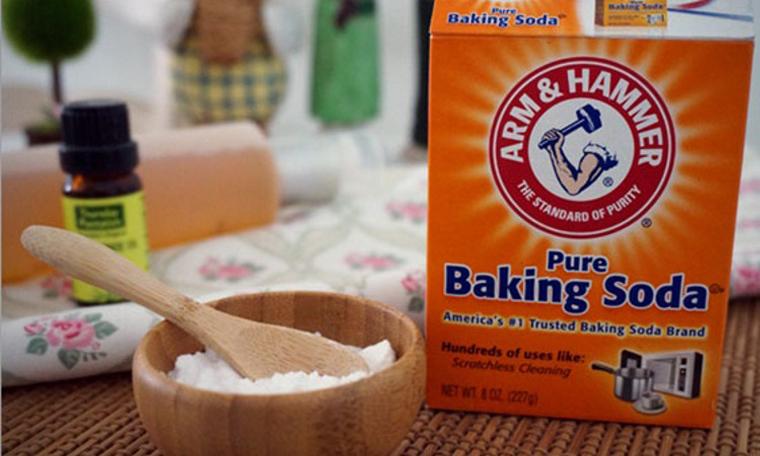 baking soda, baking soda là gì, công dụng baking soda
