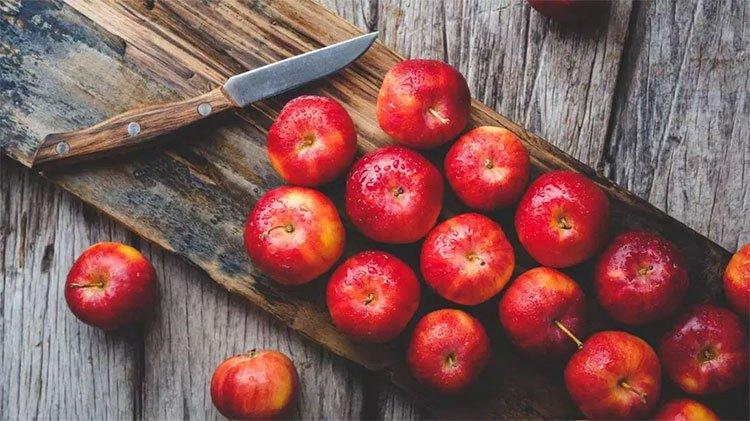 tác dụng của táo, tác dụng của táo với sức khỏe
