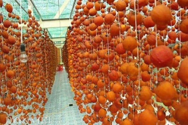 đặc sản Đà Lạt, đặc sản nổi tiếng Đà Lạt, hoa quả Đà Lạt