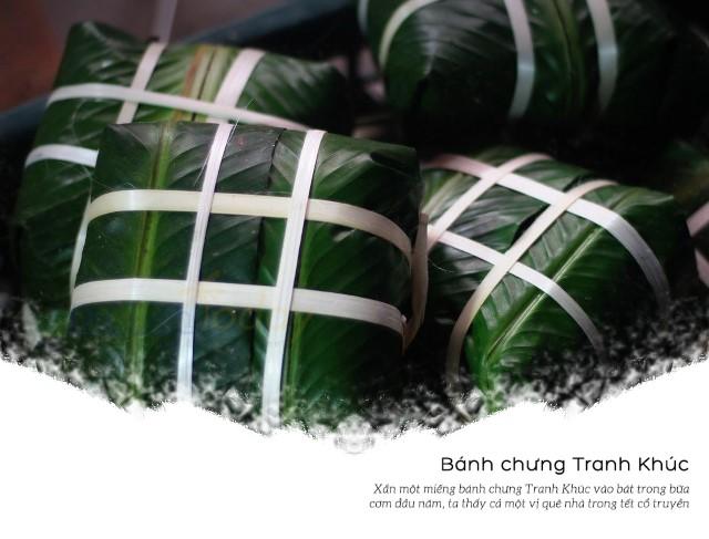 đặc sản Hà Nội, đặc sản tại Hà Nội, quà tặng đặc sản Hà Nội