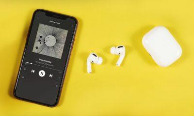 Đánh giá tai nghe AirPods Pro: Có xứng đáng để rút hầu bao?