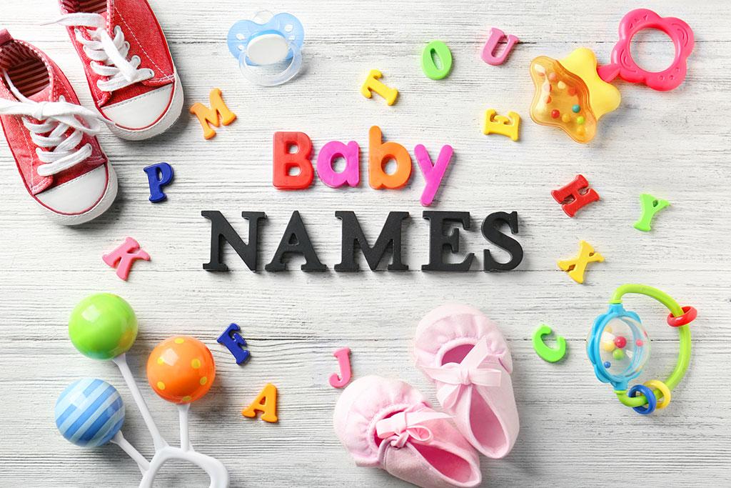 tên phong thuỷ cho bé, có nên đặt tên phong thuỷ cho con, cách đặt tên cho con hay
