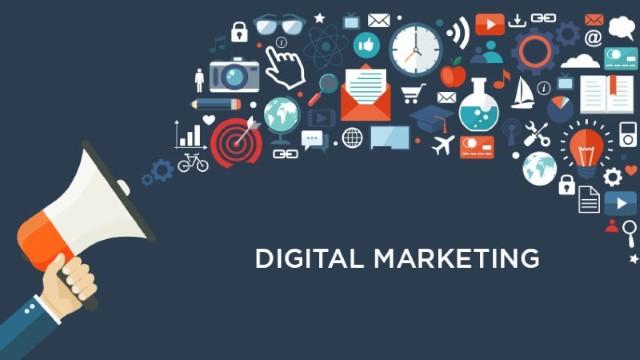 Digital Marketing là gì? Những câu hỏi liên quan tới Digital Marketing