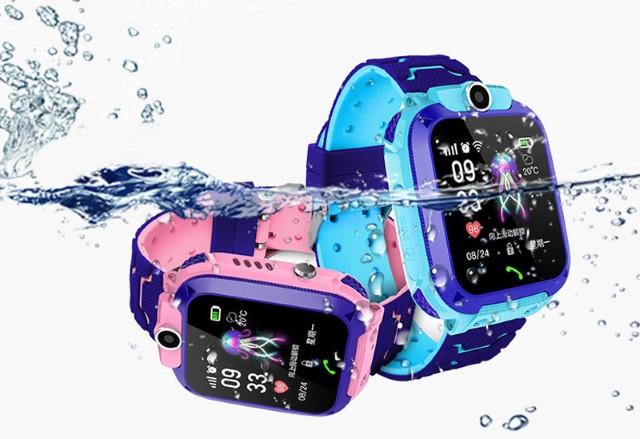 đồng hồ định vị GPS cho trẻ, đồng hồ GPS, kid watch