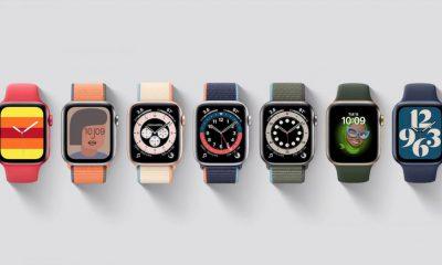 Top đồng hồ thông minh đáng mua nhất 2021 mà các tín đồ công nghệ không thể bỏ lỡ