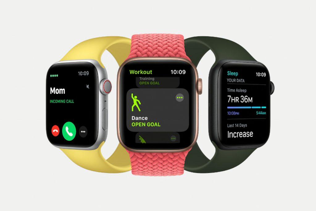 top đồng hồ thông minh, app watch