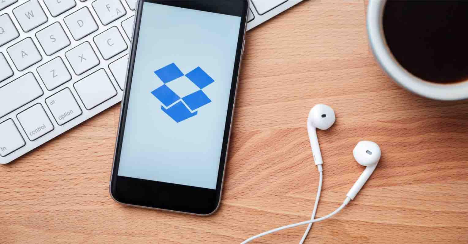 Hướng dẫn cách sử dụng Dropbox từ A tới Z cho người mới