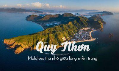 Du lịch Bình Định: Cẩm nang tư vấn từ A - Z