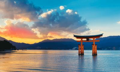 Du lịch Nhật Bản: Top 7 địa điểm tham quan không thể bỏ lỡ