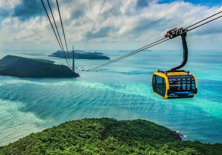 Du lịch Phú Quốc: Thiên đường hạ giới của Việt Nam